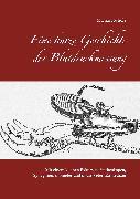 Cover-Bild zu Scholz, Michael: Eine kurze Geschichte der Blutdruckmessung (eBook)