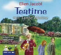 Cover-Bild zu Jacobi, Ellen: Teatime mit Tante Alwine