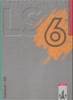 Cover-Bild zu Lambacher Schweizer. 6. Schuljahr G8. Schülerbuch. Saarland von Müller, Angelika (Hrsg.)