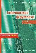 Cover-Bild zu informatique@gymnase (eBook) von Schmid, Jürg (Hrsg.)