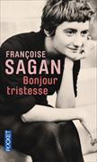 Cover-Bild zu Bonjour tristesse von Sagan, Françoise