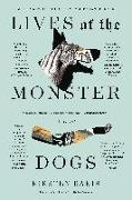 Cover-Bild zu Bakis, Kirsten: Lives of the Monster Dogs
