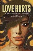 Cover-Bild zu VanderMeer, Jeff: Love Hurts