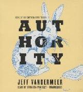 Cover-Bild zu VanderMeer, Jeff: Authority Lib/E