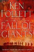 Cover-Bild zu Fall of Giants von Follett, Ken