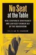 Cover-Bild zu Branson, Douglas M.: No Seat at the Table (eBook)