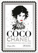 Cover-Bild zu Hess, Megan: Coco Chanel