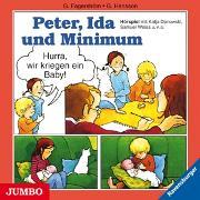 Cover-Bild zu Peter, Ida und Minimum von Fagerström, Grethe