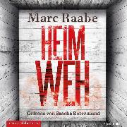 Cover-Bild zu Heimweh (Audio Download) von Raabe, Marc