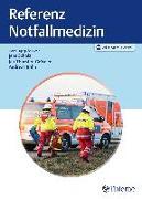 Cover-Bild zu Referenz Notfallmedizin