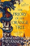 Cover-Bild zu Shannon, Samantha: The Priory of the Orange Tree