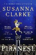 Cover-Bild zu Clarke, Susanna: Piranesi