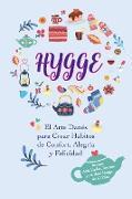 Cover-Bild zu Lindgren, Liv: Hygge