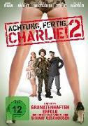 Cover-Bild zu Kar, Güzin: Achtung, fertig, Charlie! 2