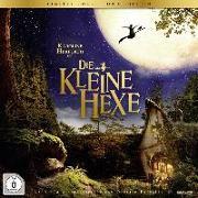 Cover-Bild zu Pacht, Matthias: Die kleine Hexe