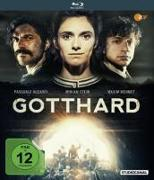 Cover-Bild zu Hilber, Niklaus: Gotthard - Fortschritt um jeden Preis