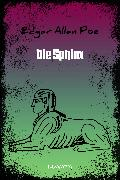 Cover-Bild zu Die Sphinx (eBook) von Poe, Edgar Allan