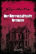 Cover-Bild zu Der Herrschaftssitz Arnheim (eBook) von Poe, Edgar Allan