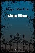 Cover-Bild zu William Wilson (eBook) von Poe, Edgar Allan