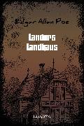 Cover-Bild zu Landors Landhaus (eBook) von Poe, Edgar Allan