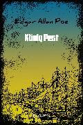 Cover-Bild zu König Pest (eBook) von Poe, Edgar Allan