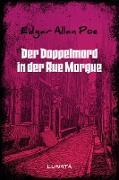 Cover-Bild zu Der Doppelmord in der Rue Morgue (eBook) von Poe, Edgar Allan
