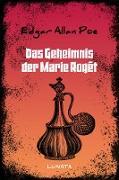 Cover-Bild zu Das Geheimnis der Marie Roget (eBook) von Poe, Edgar Allan