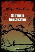 Cover-Bild zu Seltsame Geschichten (eBook) von Poe, Edgar Allan