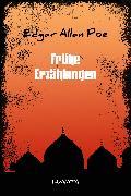 Cover-Bild zu Frühe Erzählungen (eBook) von Poe, Edgar Allan