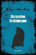 Cover-Bild zu Die besten Erzählungen (eBook) von Poe, Edgar Allan