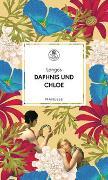 Cover-Bild zu Daphnis und Chloe von Longos