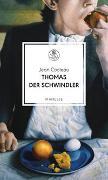 Cover-Bild zu Thomas der Schwindler von Cocteau, Jean