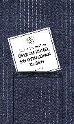Cover-Bild zu Über die Kunst, ein Gentleman zu sein (eBook) von Chesterfield, Earl Of