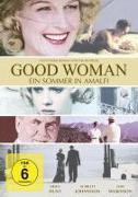 Cover-Bild zu Good Woman - Ein Sommer in Amalfi von Wilde, Oscar