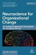 Cover-Bild zu Neuroscience for Organizational Change (eBook) von Scarlett, Hilary