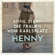 Cover-Bild zu Henny (Audio Download) von Stern, Anne