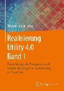Cover-Bild zu Realisierung Utility 4.0 Band 1 (eBook) von Doleski, Oliver D. (Hrsg.)
