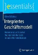 Cover-Bild zu Integriertes Geschäftsmodell (eBook) von Doleski, Oliver D.