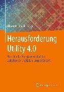 Cover-Bild zu Herausforderung Utility 4.0 (eBook) von Doleski, Oliver D. (Hrsg.)