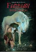 Cover-Bild zu Fantastic Stories Presents: Fantasy Super Pack #1 (eBook) von Howard, Robert E.