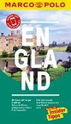Cover-Bild zu MARCO POLO Reiseführer England (eBook) von Singer, Kathrin