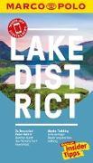 Cover-Bild zu MARCO POLO Reiseführer Lake District (eBook) von Pohl, Michael