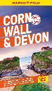 Cover-Bild zu MARCO POLO Reiseführer Cornwall & Devon (eBook) von Pohl, Michael