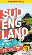 Cover-Bild zu MARCO POLO Reiseführer Südengland Cornwall bis Kent (eBook) von Pohl, Michael (Bearb.)
