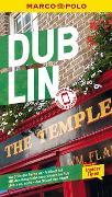 Cover-Bild zu MARCO POLO Reiseführer Dublin von Sykes, John