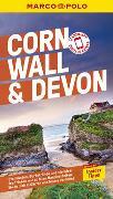 Cover-Bild zu MARCO POLO Reiseführer Cornwall & Devon von Pohl, Michael