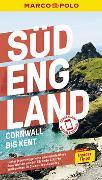 Cover-Bild zu MARCO POLO Reiseführer Südengland Cornwall bis Kent von Pohl, Michael