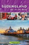 Cover-Bild zu Bruckmann Reiseführer Südengland: Zeit für das Beste (eBook) von Pohl, Michael