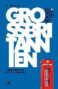 Cover-Bild zu Fettnäpfchenführer Großbritannien (eBook) von Pohl, Michael