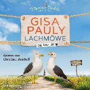 Cover-Bild zu Lachmöwe (Mamma Carlotta 15) (Audio Download) von Pauly, Gisa